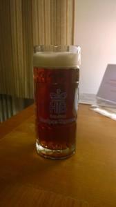 Bier vom Brauhaus Tegernsee